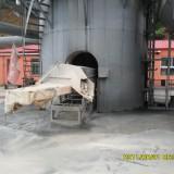 工业硅除尘粉加密罐